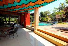 Restoran Pendopo by The Village Resort Bogor