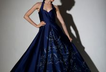 Evoke by Nicolas Laville SS 2015 by Nicolas Laville Couture