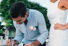 Ricardo & Catarina Wedding by Share Wedding Idea