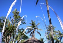 Richard and Yvonne Wedding by Grand Aston Bali Beach Resort