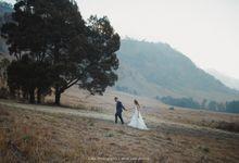 Ricardo & Merry Sweet Escape by Calia Photography