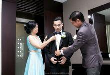 The Wedding Rina & Rudy by Mara Bali Wedding