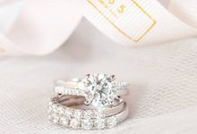 Engagement Rings by Carat 55