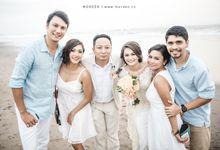 RINGGO AND SABAI WEDDING by MORDEN