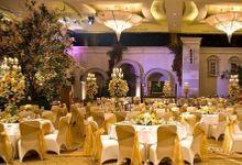 The Grandeur of The Ritz Carlton Ballroom by The Ritz-Carlton Jakarta, Pacific Place