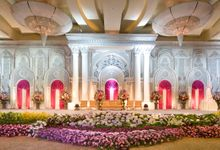 The Grandeur of The Ritz Carlton Ballroom by The Ritz-Carlton Jakarta, Pacific Place