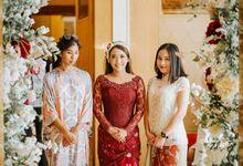 Ritz Carlton Wedding by Antijitters Photo