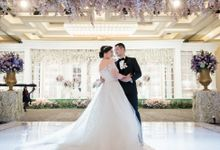 Riyan & Meiling Wedding by Hilda by Bridestory
