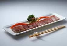 House of Yuen Signature Dish by House of Yuen by Sun Tung Lok