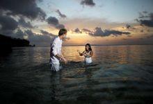 Engagement Robert and Desy by Jiraw Bali Photography