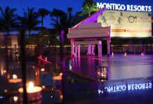 Romantic Dinner by Montigo Resorts, Seminyak