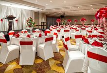 Holiday Inn Singapore Atrium Wedding Themes 2015 & 2016 by Holiday Inn Singapore Atrium