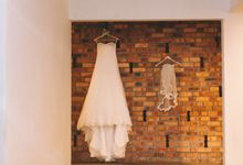 A DIY Rustic Vintage Church Wedding by Edna