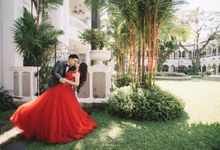 Prewedding in Surabaya, Indonesia by Alexander Yosa Photography