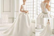 Rosa Clara by Designer Bridal Room