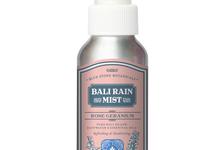 Bali Rain Mist by Blue Stone Botanicals