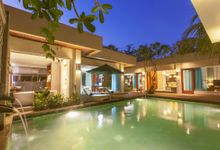 Rosemary - Three Bedroom Private Pool Villa by The Leaf Jimbaran