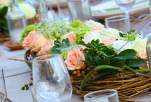 styled shoot finns by Harperco Events