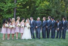 Wedding Day Full Coverage by Jon Courville Photography