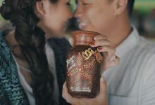 Tabula Rasa - Ryan & Ivonne by Rangga Kioe Film