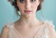 flower bride by rynee tan make up studio