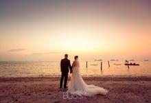 Shereen & Hayman wedding at Conrad Koh Samui by BLISS Events & Weddings Thailand