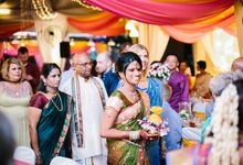 Wedding with Traditional Ceremony by Secret Garden Lifestyle S/B