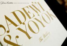 Sadewi Yoyok by Vinas Invitation