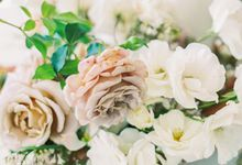 INTMST Modern Wedding by Sally Pinera