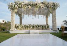Steven & Maureen by Love Bali Weddings