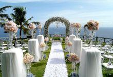 Amos & Hany by Love Bali Weddings
