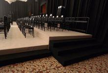 Fashion Show by ZURIEE AHMAD CONCEPTS SDN BHD