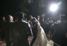 WEDDING OF MARIO & JESSICA by Fairytale Organizer