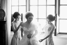 WEDDING OF HARDJO &  VENNY by Fairytale Organizer