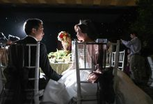 The Wedding of Austin & Aileen by Union Event Planner