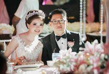 WEDDING OF RONALD & MARISSA by Fairytale Organizer
