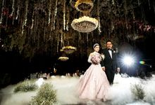 WEDDING OF ARIYO & MERY by Fairytale Organizer
