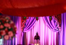 Exotic Wedding in a Glimpse by Shangri-La Rasa Sayang Resort