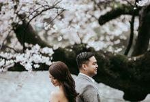 PRE WEDDING OF STEFFANO  & DEVINY by MORDEN
