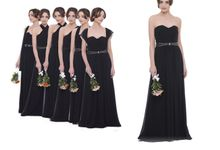 Star Dress by MALVA Bridesmaids