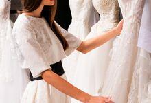 Sebastian Sposa   Wedding Dress by Kotak Imaji