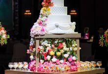 Shangri-La Wedding Show 2015 by Sing See Soon