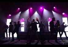 Wedding Summer Night by SHINE Live Band