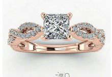 Solitaire Series by Cincin Soulmate