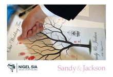 Wedding of Sandy & Jackson by Nigel Sia | Visual Storytelling