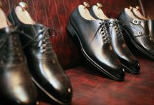 Classic Formal Mens Dress Shoes by Septième Largeur Singapore