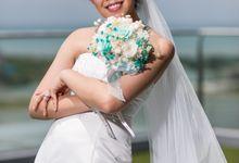 Tim & Alana Pre-Wedding by Steven Leong Photography