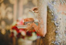 Leo and Shari Wedding by Athalia Wedding Planner