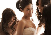 Stella & Minh by A Lavish Affair