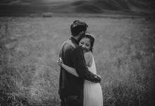 Standry & Melissa Bromo Pre Wedding by Venema Pictures